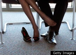 Office Romances: 5 Things You Need To Know