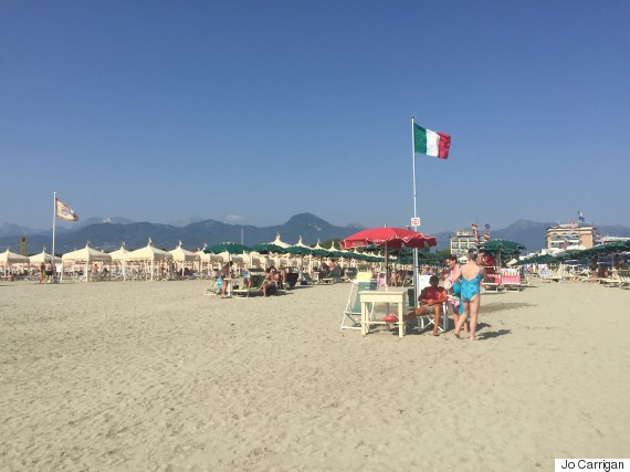 view beautiful images download images Images Holiday With the Italians: The Tuscan Riviera