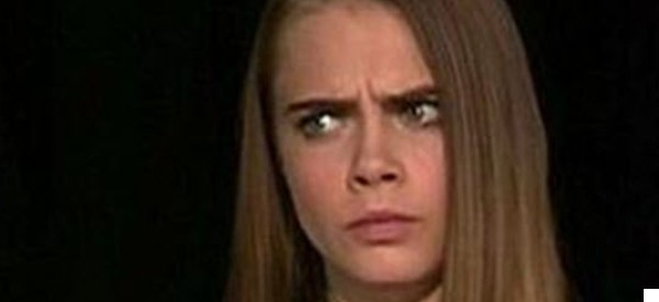 Cara Delevingne Defends THAT Awkward Interview