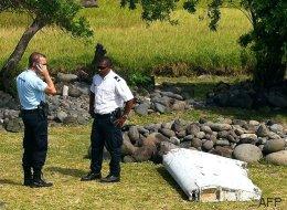 Hallan en el Índico unos restos que reavivan el misterio del vuelo MH370