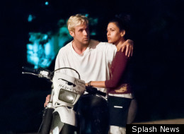 PHOTO: Getting Cozy 'Beyond The Pines'