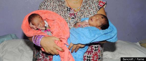 Woman Birth