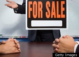 Buying A Business: 5 Things You Need To Know