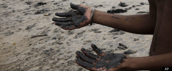 introduction to oil spill in mumbai With operations around the world, chances are bp does something where you are find out what we do in your country, who our partners are and how we're.