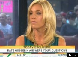 Kate Gosselin Im Ready To Date