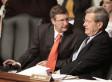 Democratic Leadership Narrowing Down List Of Super Committee Members