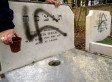 Anti-Semitic Hate Crime Doubles In London In A Year