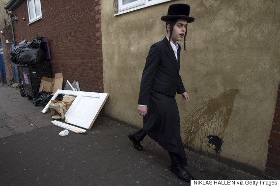 orthodox jewish london