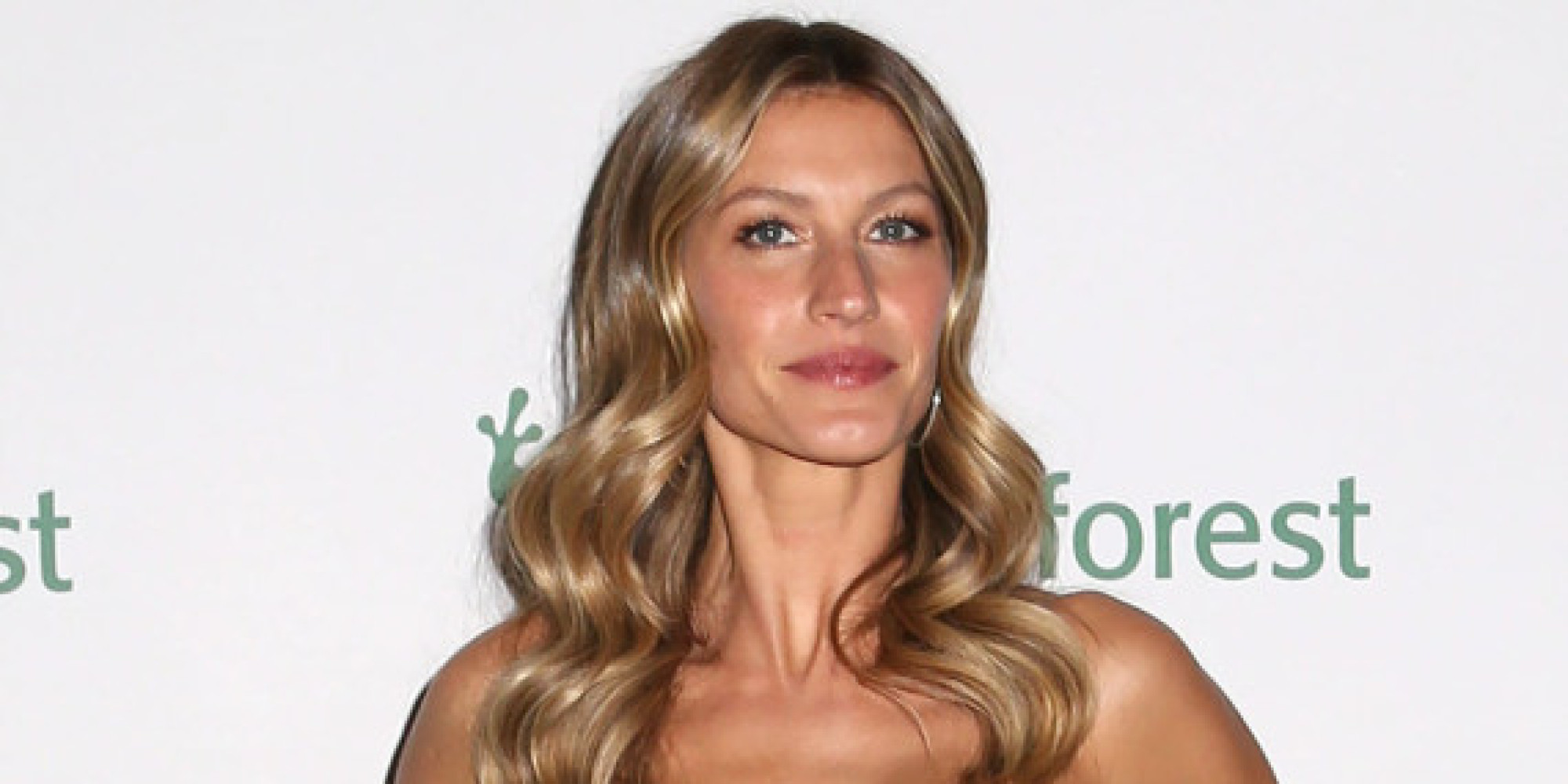 Giselle Blew a Wonderful Opportunity! | HuffPost Gisele Bundchen Brady