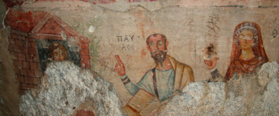 the acts of thecla an analysis The acts of paul and thecla in relation to canonical acts resolving the question however, the acts of paul and thecla is a romanticized account that promotes a different message from that of luke and does not intend to give an accurate history.