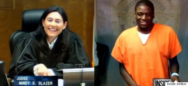 Florida Judge Encounters ANOTHER Familiar Face In The Dock