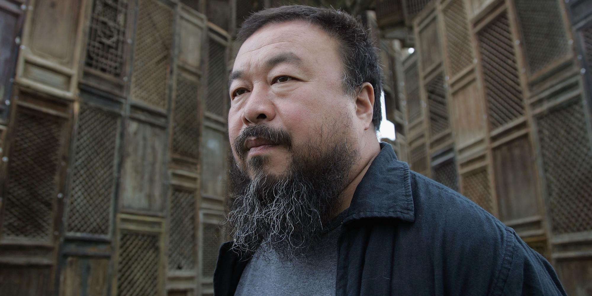 weiwei blog_Ai Weiwei Royal Academy Show Narrowly Avoids Artists Absence After Visa Denial ...
