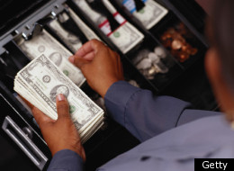 Employee Theft: 5 Things You Need To Know