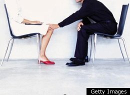 Sexual Harassment In The Workplace: 5 Things You Need To Know