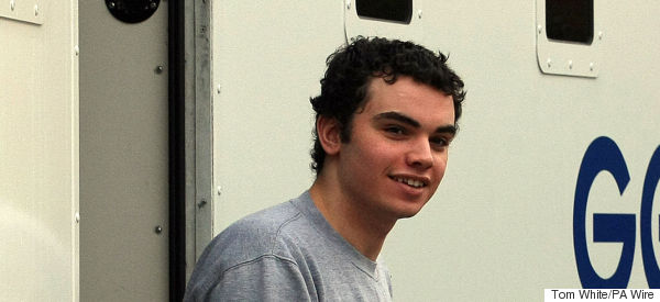Newcastle Teen Found Guilty Of Planning Mass Murder At His Former College