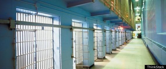 PRISON CHAPLAINS
