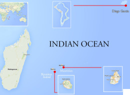 MH370 Conspiracy Theorists Are Seizing Upon Speculation About Diego Garcia