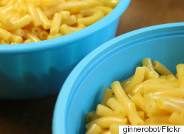 Father's Facebook Plea Lands Son Lifetime Supply Of Kraft Dinner