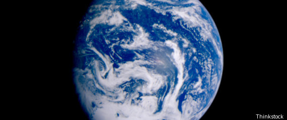 PRAYER EARTH