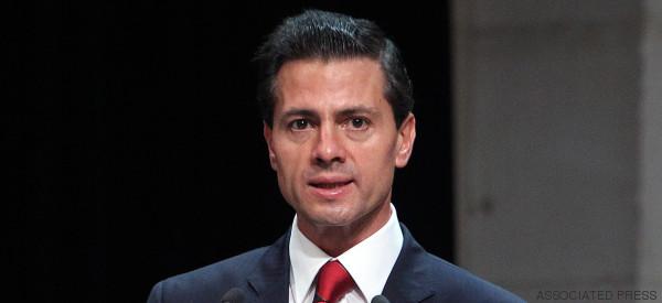 DOCUMENTAN DESCARADO TRÁFICO DE INFLUENCIAS DE PEÑA NIETO