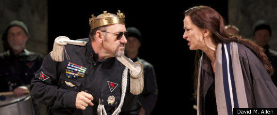 Kevin Spacey Richard Iii