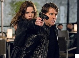 Seeing The New 'Mission: Impossible'? Then You Should Read This First