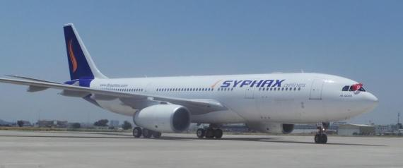 SYPHAX AIRLINES