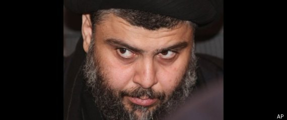 Muqtada Al Sadr Us Forces Iraq