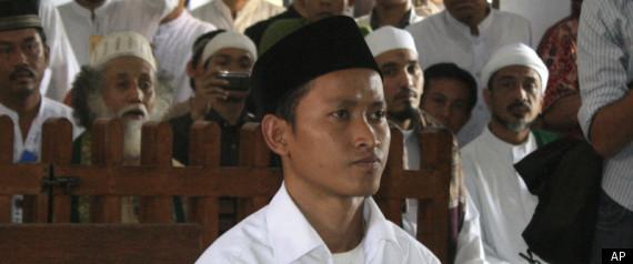 INDONESIA RELIGIOUS INTOLERANCE