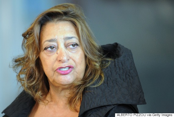 zaha hadid national
