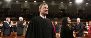 John Roberts Supreme Court