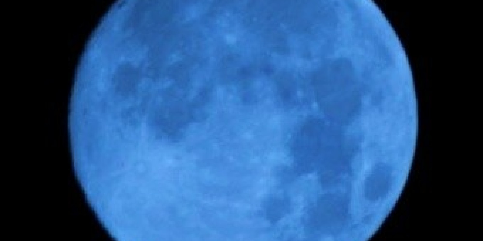 blue moon  what is it and when does it occur
