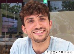 [허핑턴 인터뷰] 그리스 '비정상' 안드레아스가 추천하는 그리스 음식