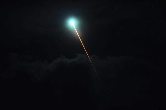 luz argentina