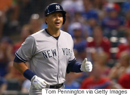 A Season Revised for Alex Rodriguez