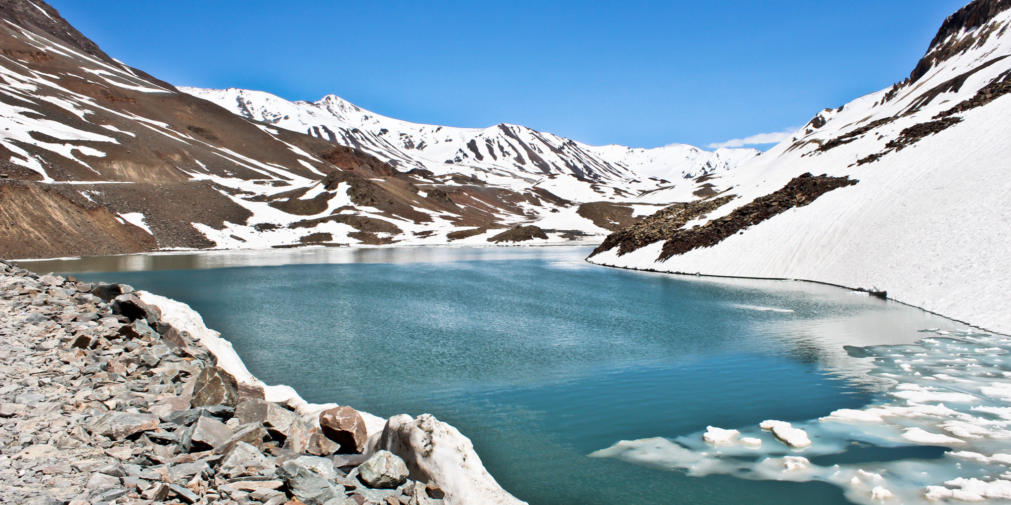 Rohtang - Best tourist place to visit in Manali