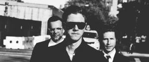 INTERPOL BAND