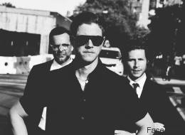 Interpol: lumineuse obscurité
