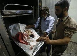 Palestina entierra a dos menores más