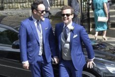 Ant and Dec | Pic: PA