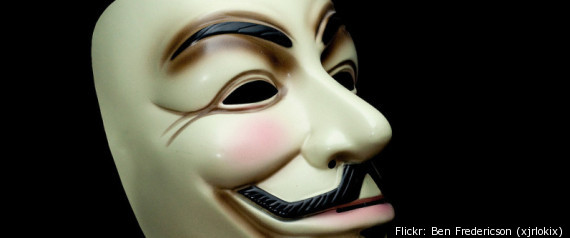 Anonymous Operation Facebook