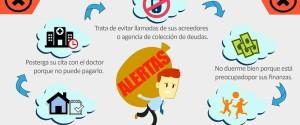 SENALES ALERTA DEUDAS