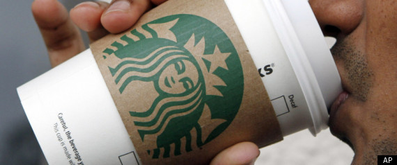 STARBUCKS CARD SHARING