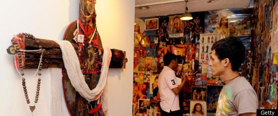 PHILIPPINES ART CONTRO