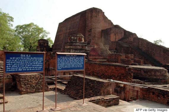 ancient nalanda
