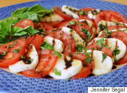 9 Easy Italian Recipes Your Family Will Love