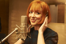 Sheridan Smith as Cilla | Pic: ITV
