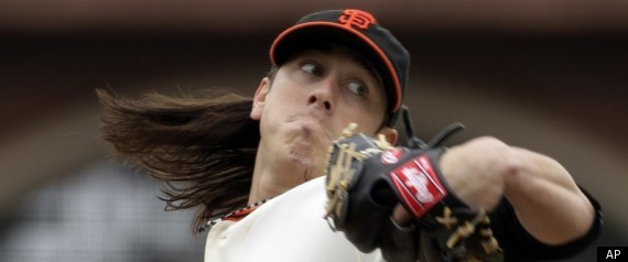 TIM LINCECUM VIDEO COMPETITION