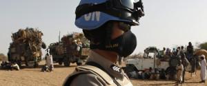 Peacekeepers Africa