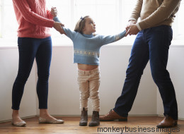 6 Things To Keep In Mind When Parenting Kids After Divorce